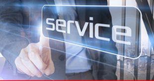 Pakistan's services sector regaining strength; set to meet global standard