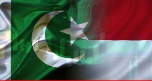 Pakistan- Indonesia Political And Economic Relation