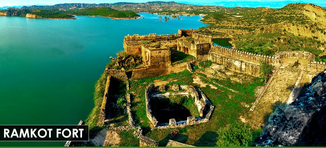 Ramkot-Fort