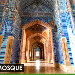 Shah Jahan Mosque, Thatta