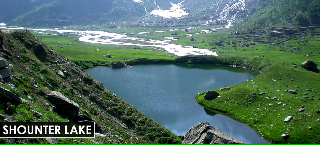 Shounter-Lake