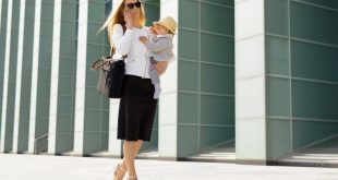 A family affair: how close relatives can push new mums to work longer