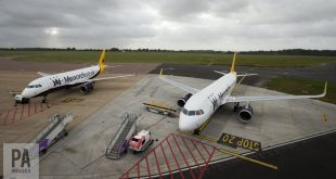 The collapse of Monarch Airlines is a victory for regulation