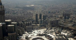 Could Saudi Arabia become a holiday destination?