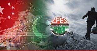 CPEC – change of economic course or a debt burden?