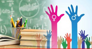 Education Gender Gap: Issues Need To Be Addressed Amicably