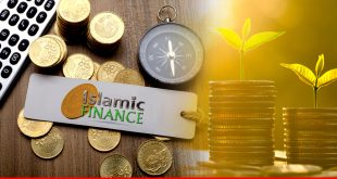Enormous Potential In Balochistan For Islamic Finance Growth