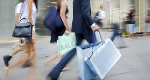 How shops use tricks to get you spending