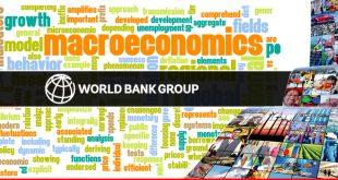 Macroeconomic Imbalances Loom Warns World Bank