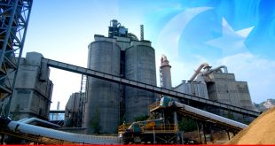PROSPECTS FOR THE CEMENT INDUSTRY IN PAKISTAN