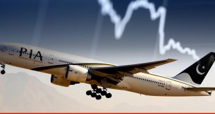 Pakistan's largest airline seeks to soothe troubled times