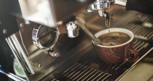 Has Britain reached peak coffee shop?
