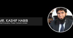 Kashif Habib