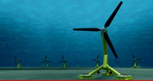 Unsung tidal energy potential of Balochistan