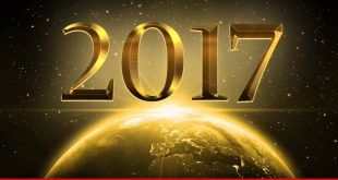 Key events in 2017 around the world