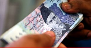 Mixed scenario of Pakistan's remittances