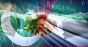 Pakistan-UAE relationship – on the path of economic upliftment