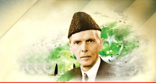 Quaid's vision of federation