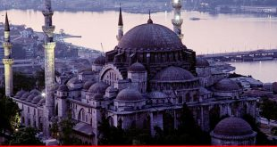 Turkey would be the global hub for Islamic banking and finance