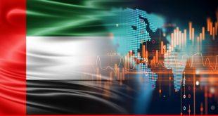 United Arab Emirates economic review