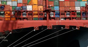 How Trade Chokepoints Pose A Growing Threat To Global Food Security
