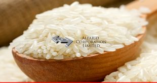 AlFarid Corporation Ltd making Pakistan's Basmati name and increasing its fame