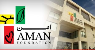 Aman Foundation -- scaling impact, transforming lives