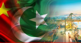 CPEC – Layman perspective or mix of trade activities