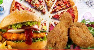 Changing eating habits of residents of Karachi rising