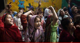 Education shows the way towards progressive, developed Balochistan