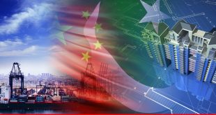 Gwadar under CPEC opening new era of industrial, commercial activities in the region