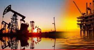 Performance of energy companies