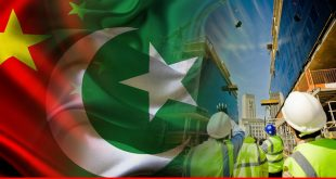 The CPEC and Pakistani workforce