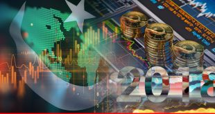 The way forward for Pakistan's economy in 2018