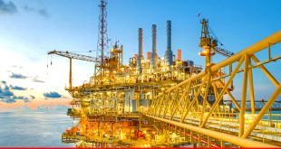 Top discovery of oil and gas sector around four years