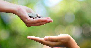 The invisible infrastructure of giving – and why it matters