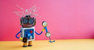 How PR robots are changing the face of banking