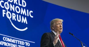 Trump at Davos: Trade, taxes and what America First means for the world