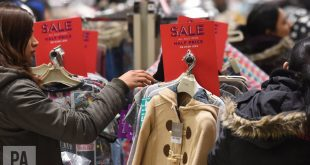 Read this before you go sales shopping: the environmental costs of fast fashion