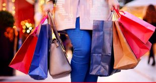 Booming growth in Pakistan's retail sector