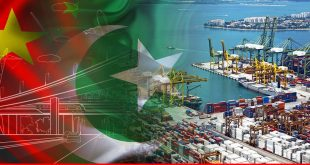 Developing Gwadar under CPEC main concern
