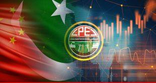 CPEC changing Pakistan's economic fate