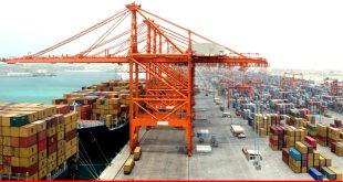 Gwadar, Salalah ports: the recorded history of trading volume surge