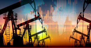 How do mega natural gas reserves help economy prosper?