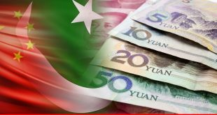 Implications of trade in Chinese Yuan under CPEC