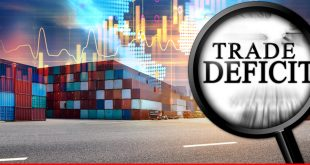 Increasing trade deficit needs immediate attention
