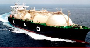 LNG trade set to rise amid depressed energy demand