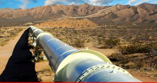 Review of TAPI, IP gas projects