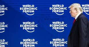 What's the deal with global trade? The view from Davos 2018