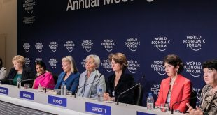 What just happened? The biggest stories from Davos 2018